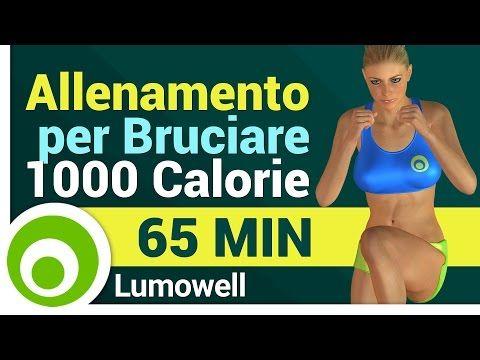 i migliori esercizi cardio per perdere peso a casa