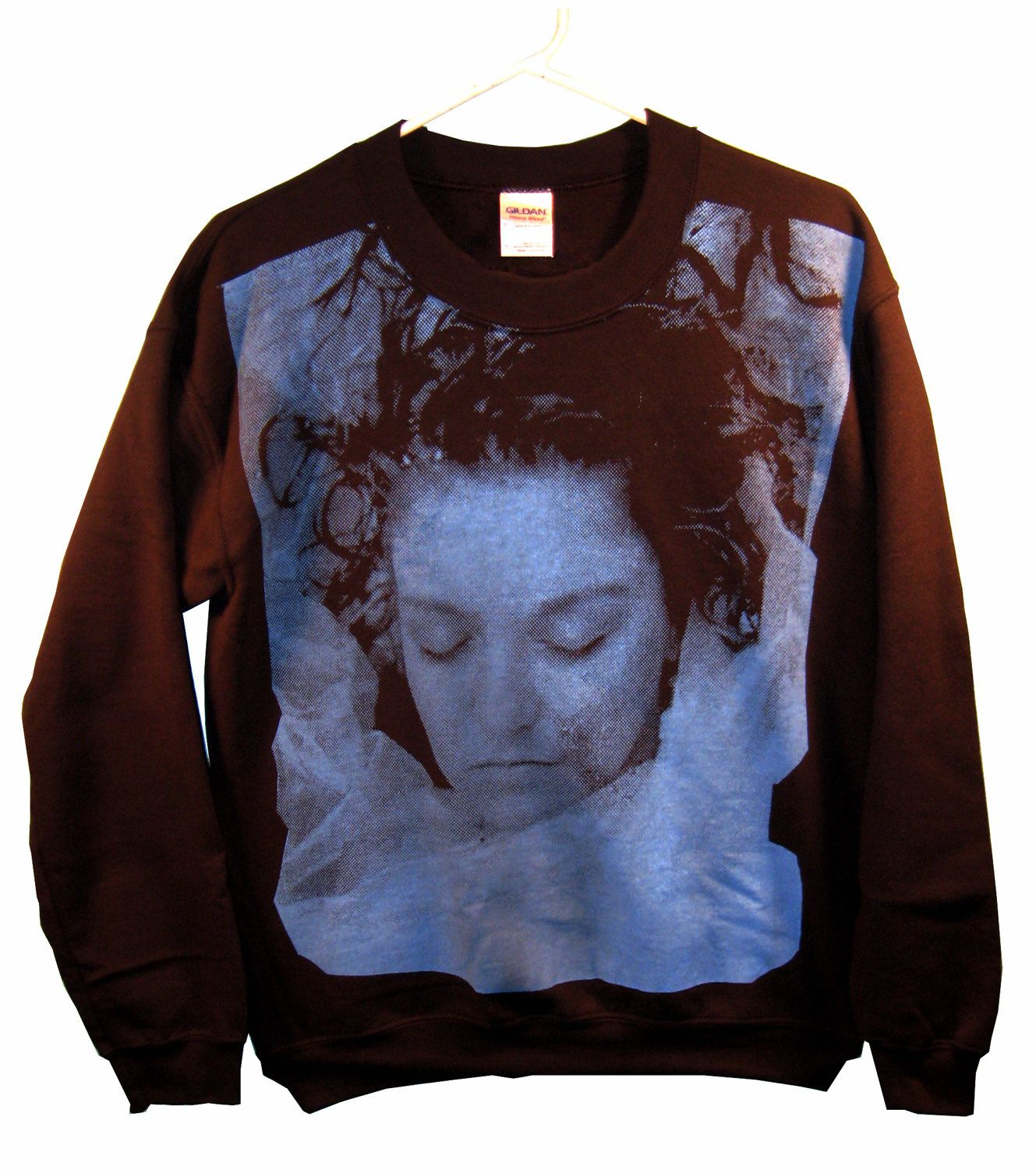 Twin Peaks: Laura Palmer Unisex Sweatshirt sizes S-M-L-XL QpaFZQKtSf