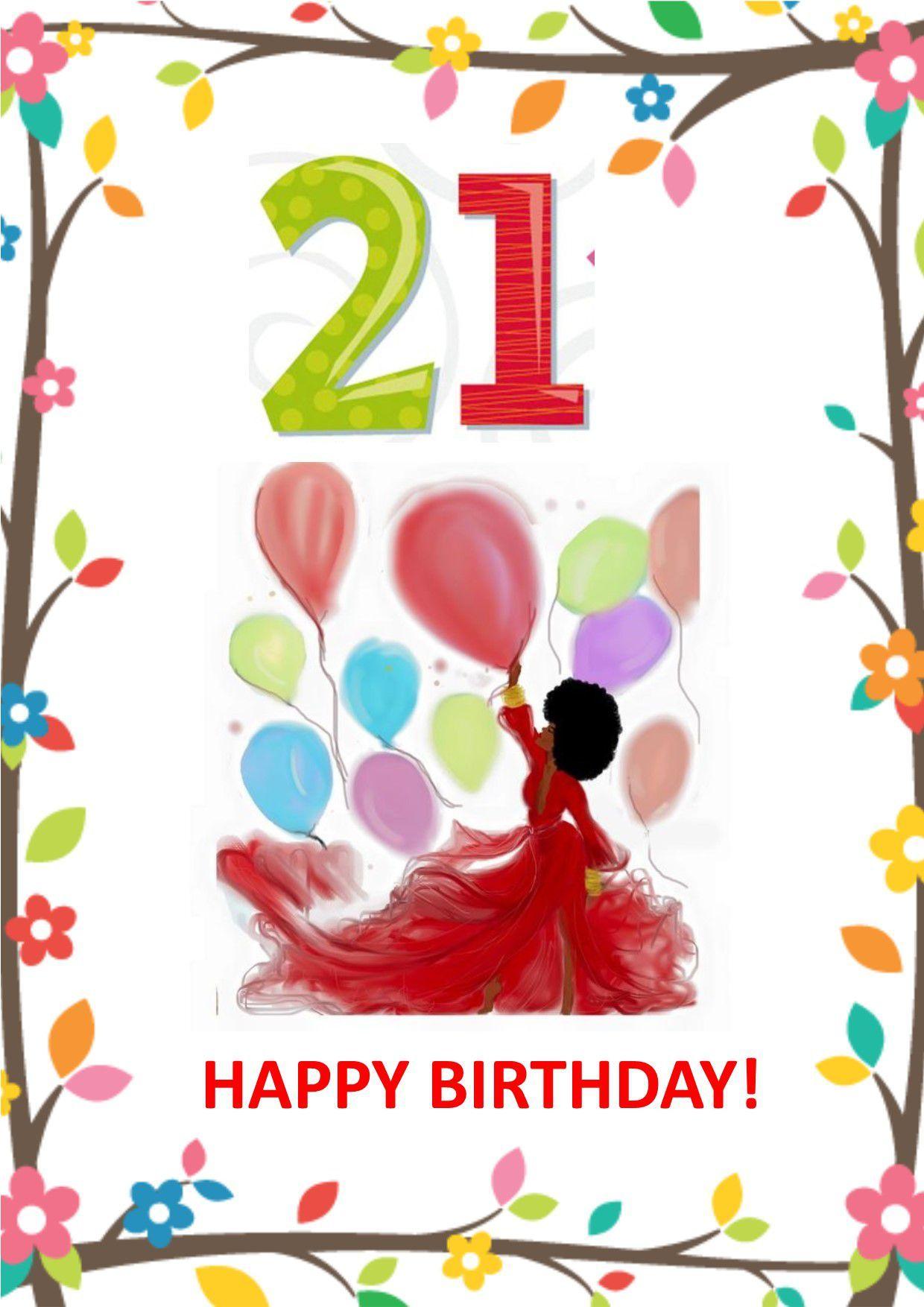 Verjaardag 21 Vrouw.Verjaardag 21 Jaar Feest Verjaardagswensen Verjaardag En