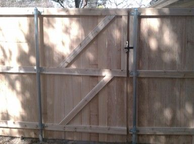 Double Fence Gate beautiful build wooden driveway gate and build wood fence gate