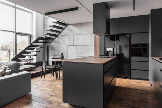 ts_080914_15 tolle küche, aufteilung, fenster, terasse,.. | küche, Innenarchitektur ideen