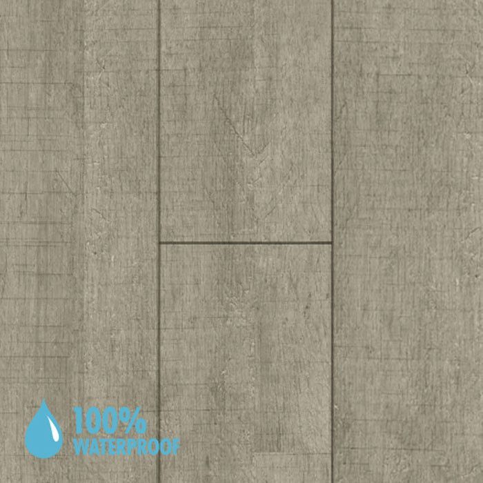 Aqua-Step Wood4V PVC laminaat - Loft Oak #AquaStep #Waterproof ...