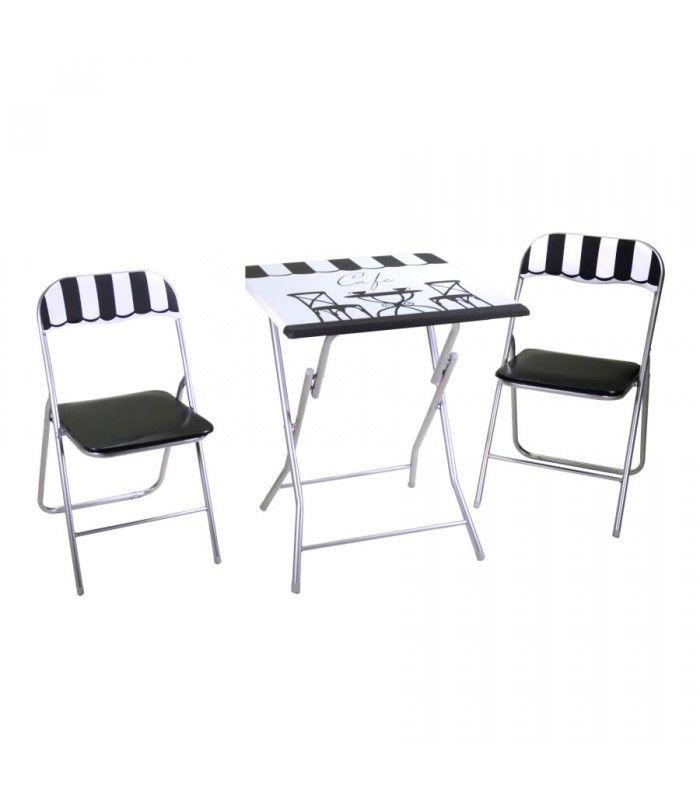 tavolo in metallo con copertura pvc dimensioni tavolo: 60 ...