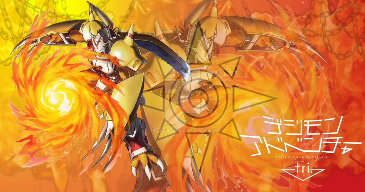 Digimon Tri Wallpaper Tag Download Hd Wallpaperhd Wallpapers