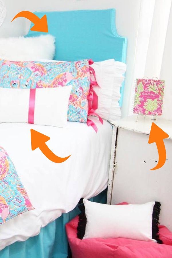 How To Decorate Your Room Without Buying Anything With