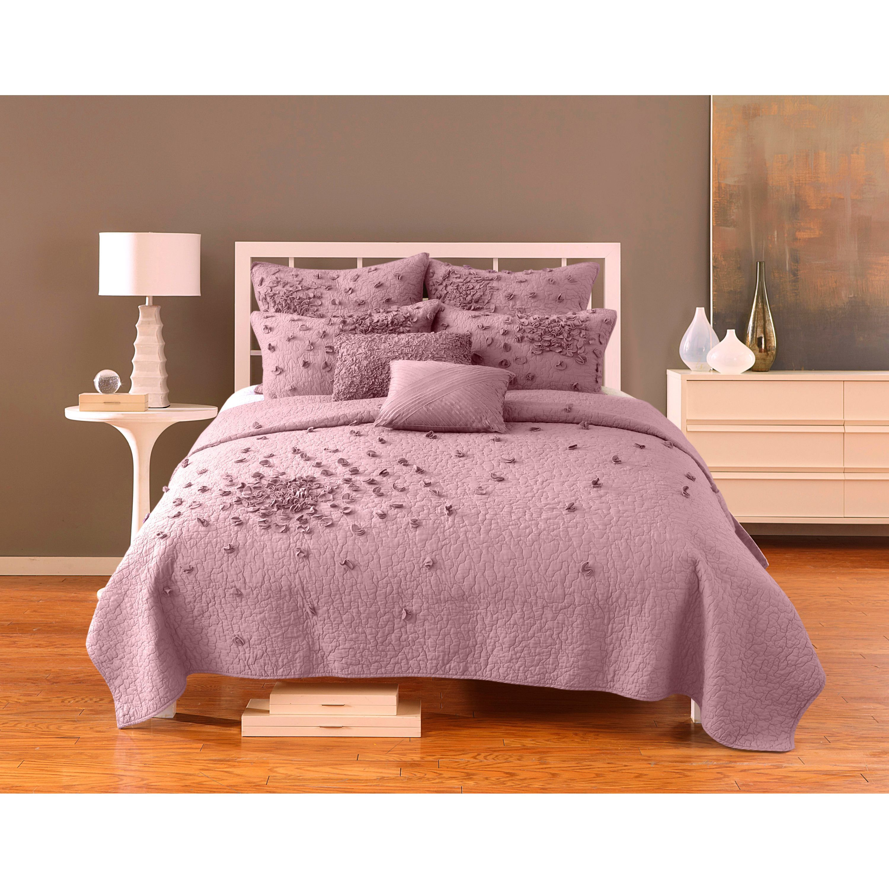 coverlet lavender dark black quilt bedspreads quilts and plum size colored purple twin yellow light full bedding teal comforters violet white comforter set coverlets pink sets of