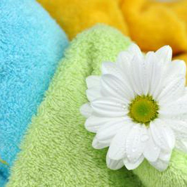 Re Wash Laundry With Vinegar Or Baking Soda To Remove Sour Smells