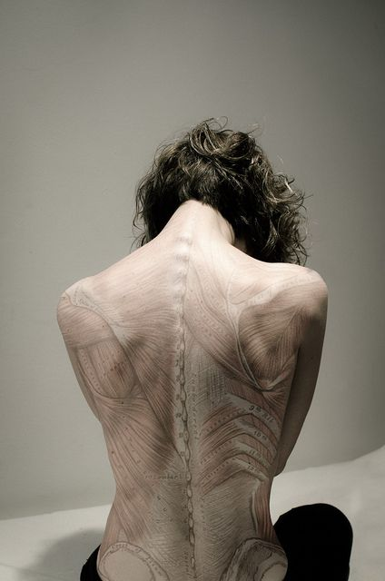 The Anatomy of Melancholy by Serena Variabile on Flickr. #anatomy ...