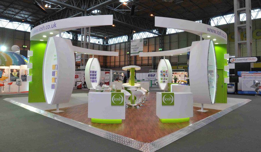 Custom Exhibition Stands Uk : Custom exhibition stands for uk and global events