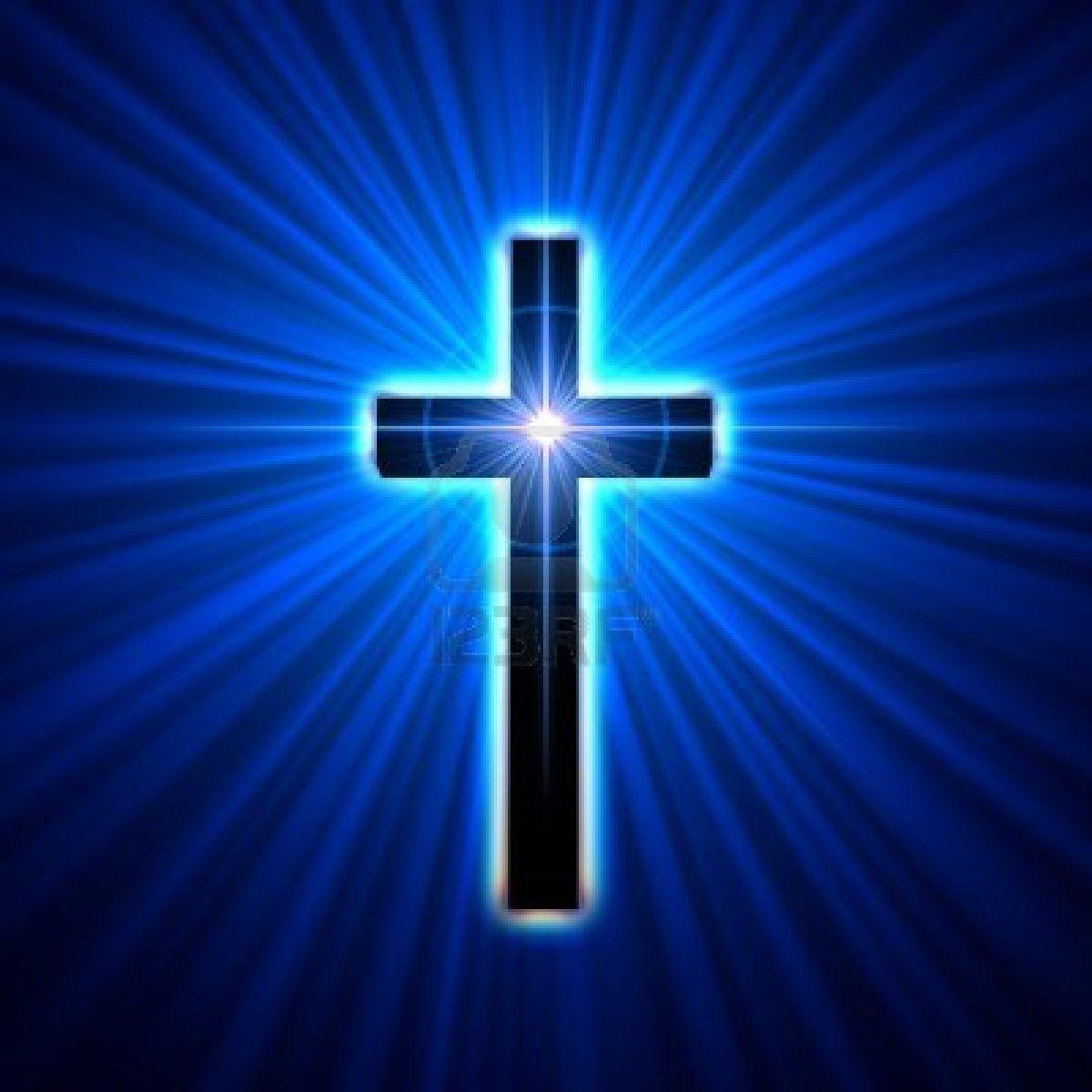 Light Blue And Beige Living Room: Blue Cross Background , Light Blue Baptism