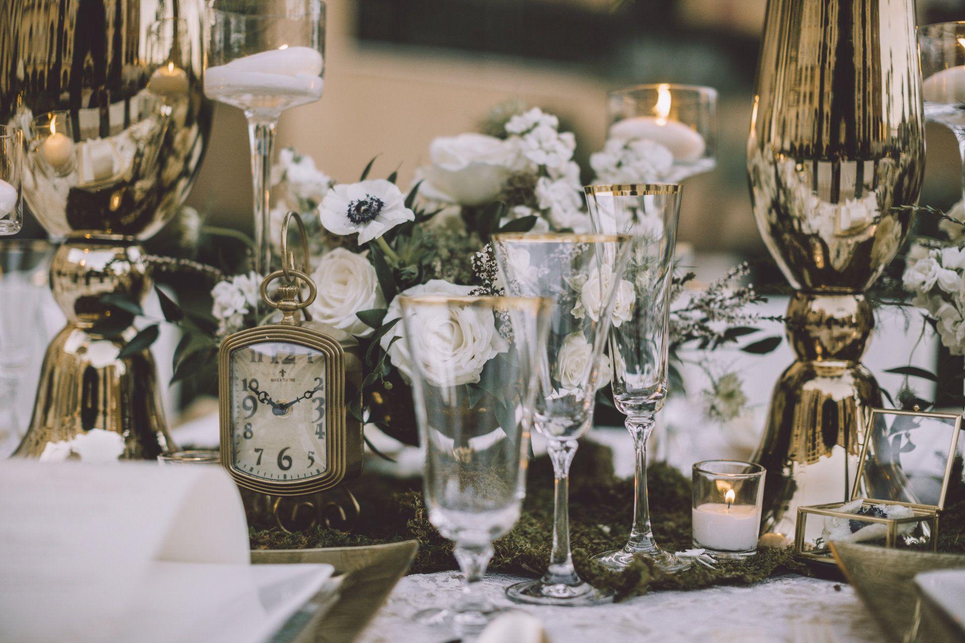 Secret Garden Wedding Las Vegas Wedding Planning And Design