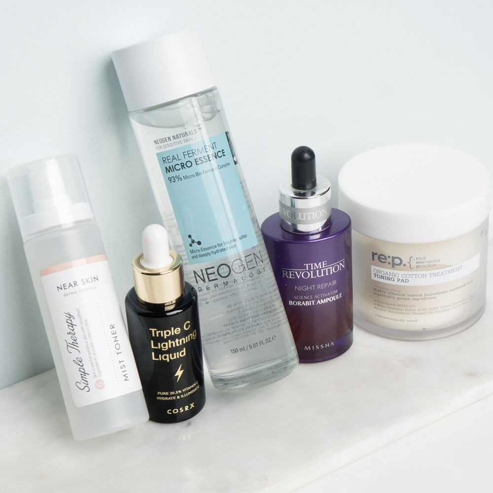 Where To Store Skin Care Products Hint It S Not In The Bathroom Skin Care Skin Care Blackheads Simple Skincare