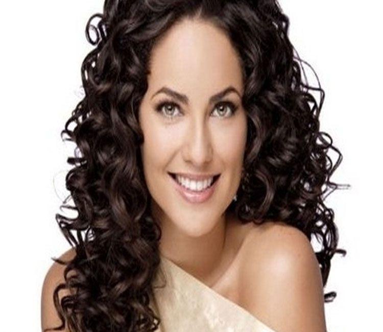peinados sencillos para cabello chino buscar con google