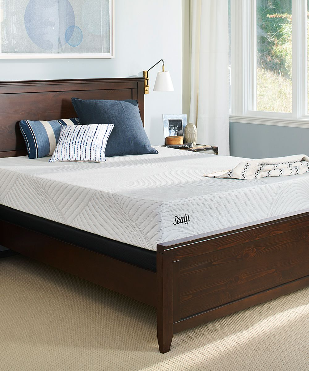 sealy conforma 9 firm mattress with 5 foundation products