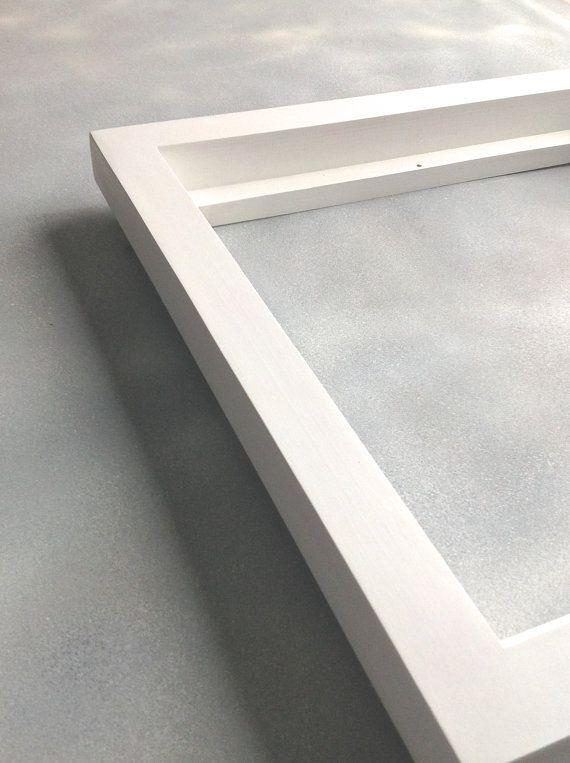 24x36 Canvas Floater Frame 1.5\