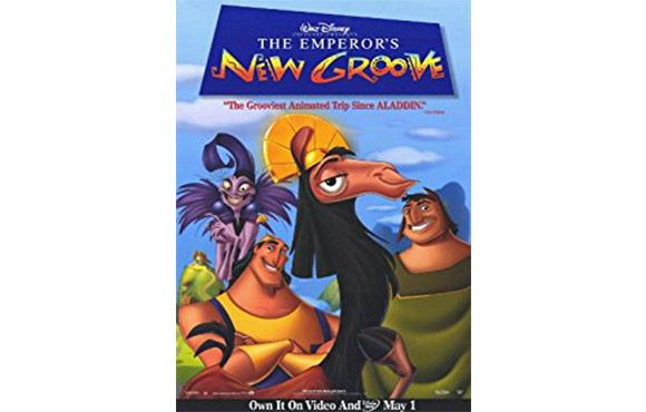 The Best Kids Movies From the 2000's #epicmovie