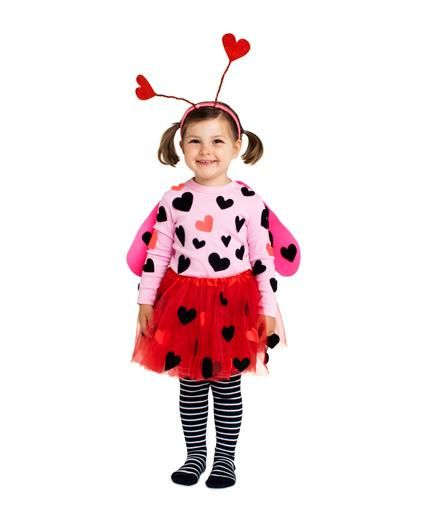 24 Homemade Halloween Costumes for Kids