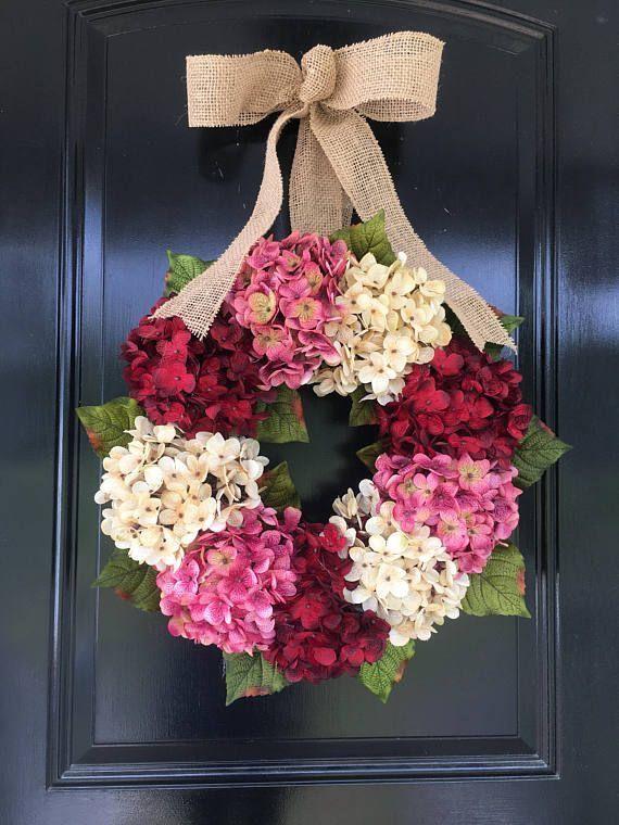 Photo of Simple DIY wreath