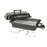 The Keanall Industries Hibatchi Gas Grill Reviews Gas Grill