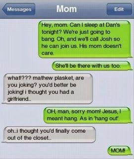 Funny Texts #105