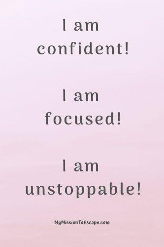 55 Positive Affirmations for Entrepreneurs