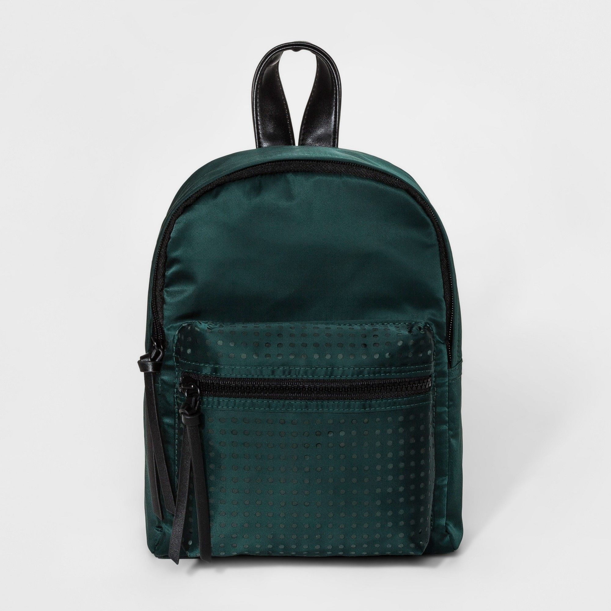 4403d1817a Women s Mini Backpack Handbag - Mossimo Supply Co. Green