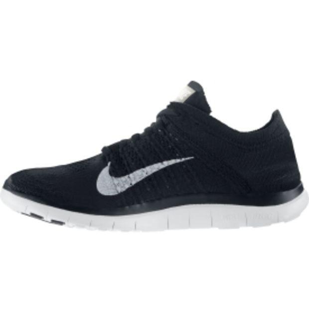 fd805b51e31 Nike Women s Free 4.0 Flyknit Running Shoe