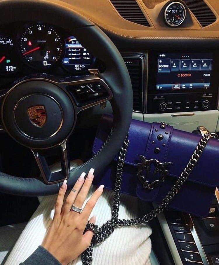 Pin by ﮼بنت،محمد 🌸 on ♥️ Cars Girls ♥️ Boujee lifestyle