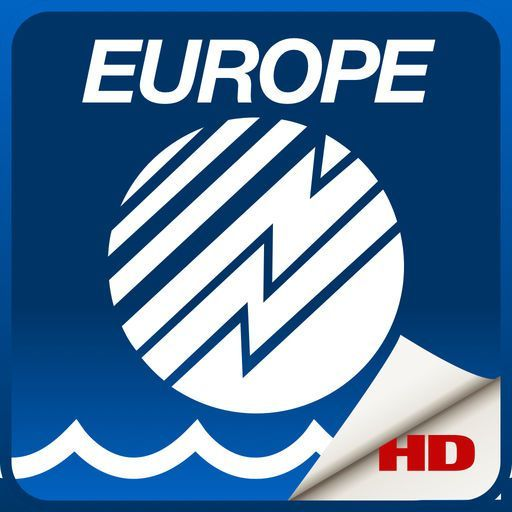 Boating Europe HD 10.9.2 Cracked IPA Android apps, App