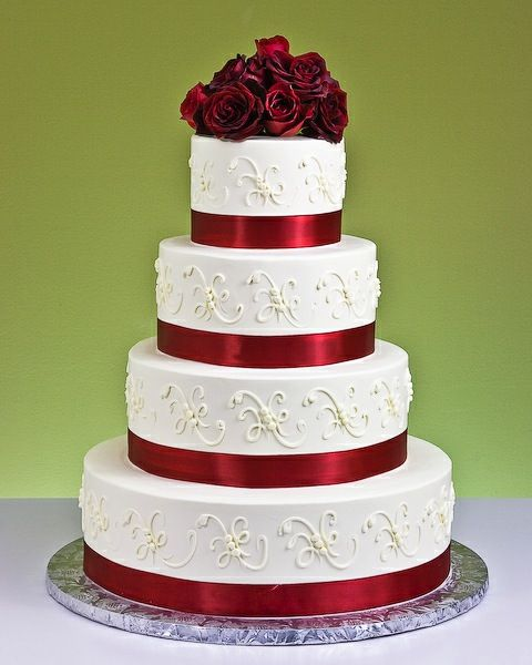 Victorian Four Classic Wedding Cakes In 2019 Pinterest Wedding