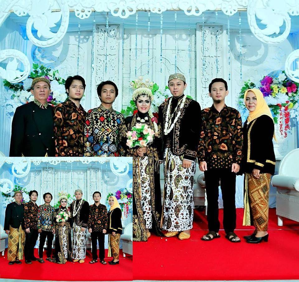 Pakaian Adat Jawa Timuran