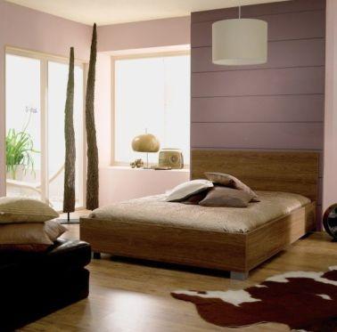 Comment bien dormir grâce à sa peinture chambre ? - peinture de porte de garage