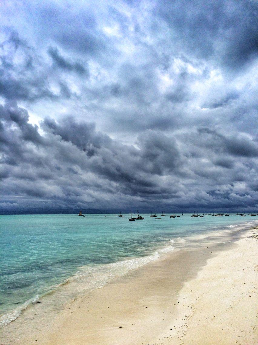 Zanzibar Nungwi Zanzibar Outdoor Beach