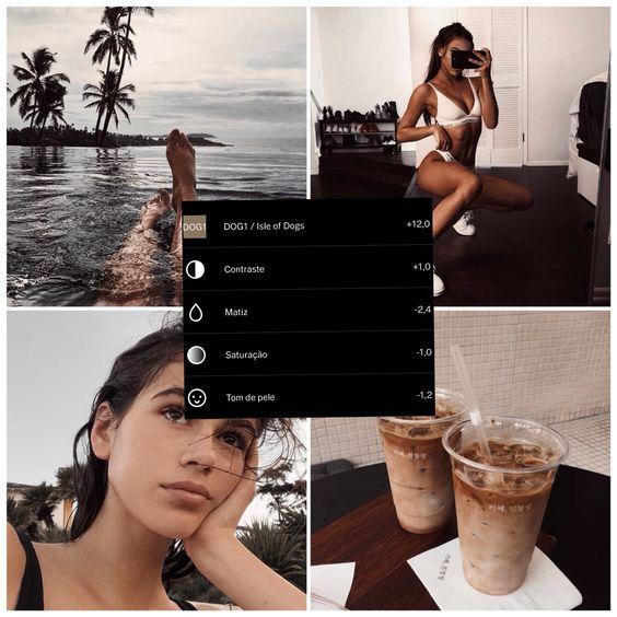 Feeds perfectos para tu Instagram – Gold Girl's Diary