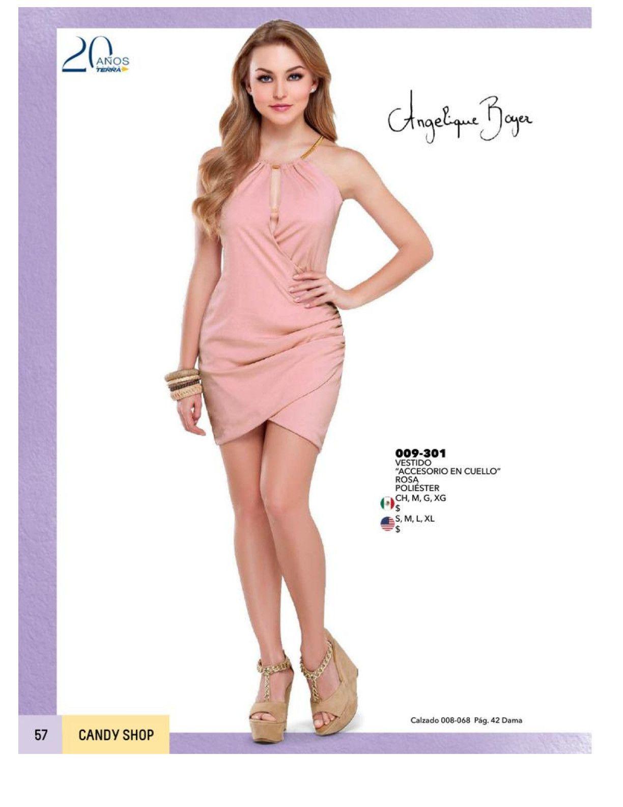 Angelique Boyer   Célébrités - Wedge heels - Chaussures à semelles ...