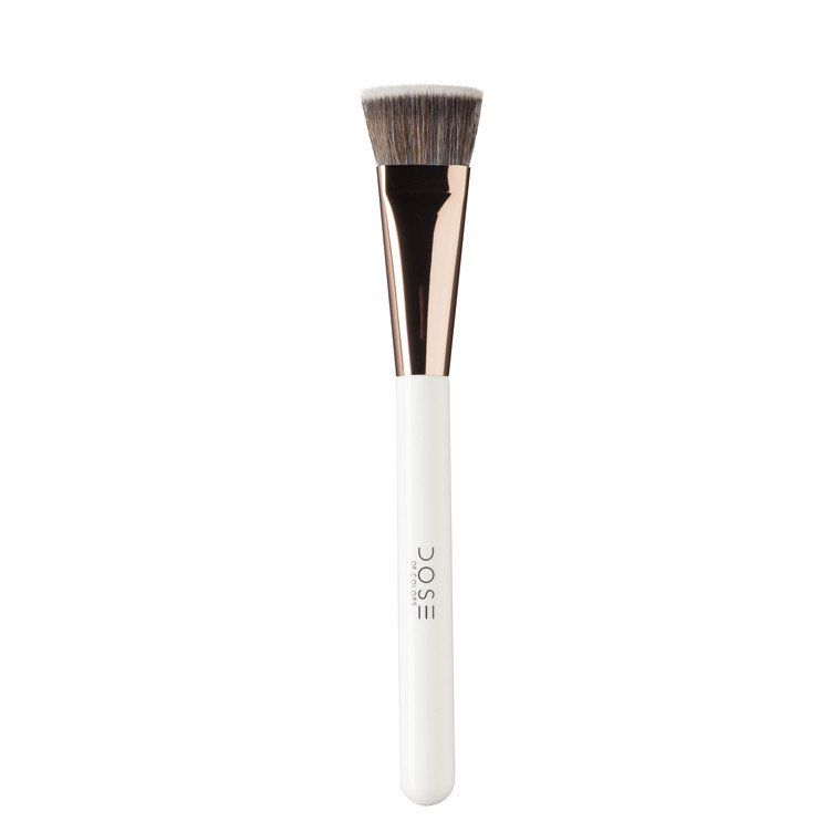 flat contour brush. flat contour brush \u2013 dose of colors flat contour brush b