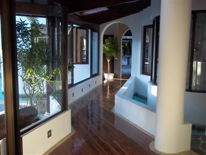 Cabarete Gated Luxury Villa! Majestic Tropical Island Home ...