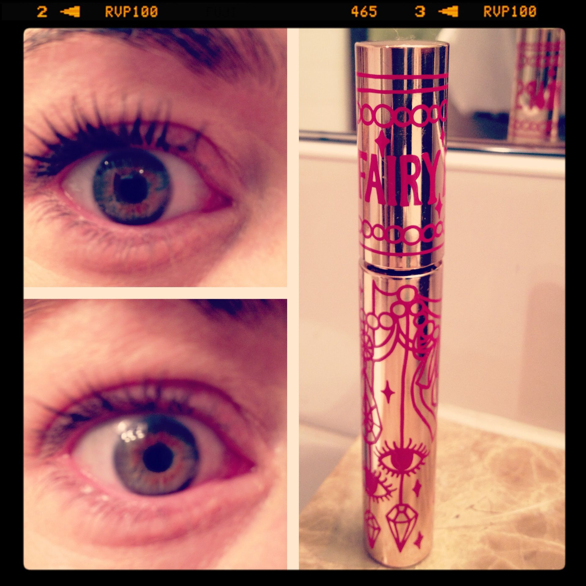 6cd82f14a38 Fairy drops mascara. Mad long lashes @Sephora! | MakeUp | Fairy ...