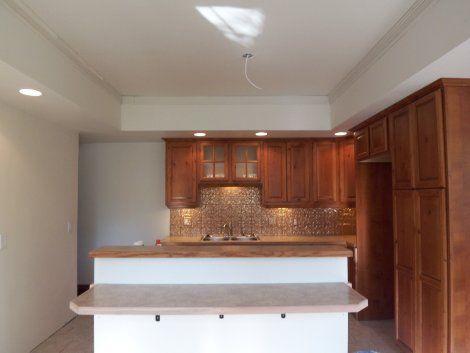 kitchen soffit kitchen designs