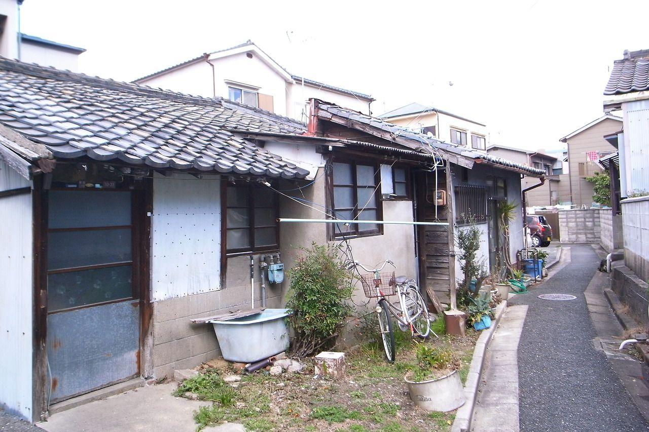 Tsurumi, Osaka, Japan.