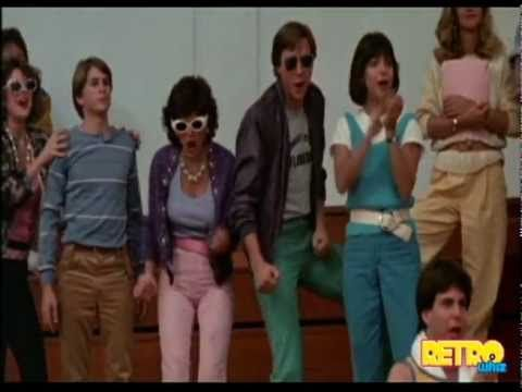 Teen Wolf Trailer (1985)