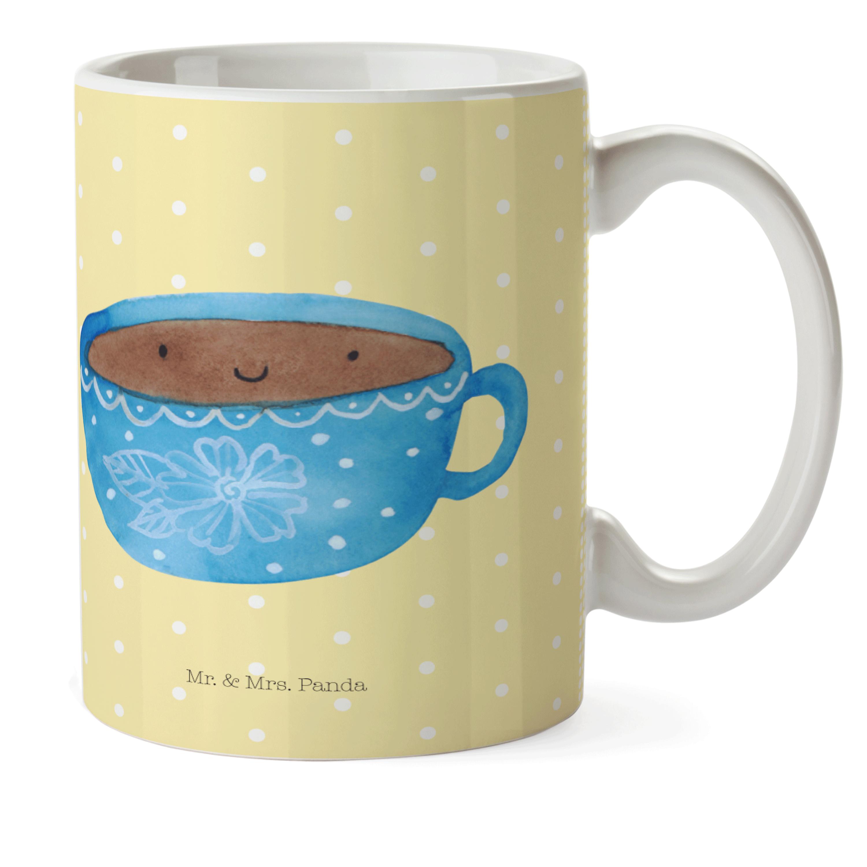 Kindertasse Kaffee Tasse