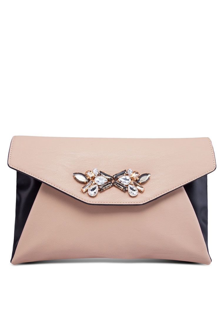 8858ca14ab Buy VINCCI Clutch Bag | ZALORA Malaysia | HANDBAG♡♡♡ | Bags ...
