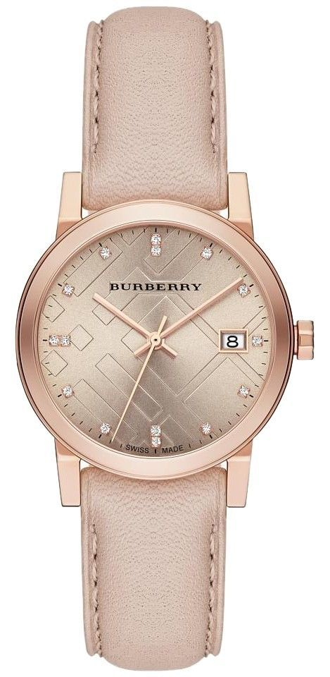 burberry ladies watch sale