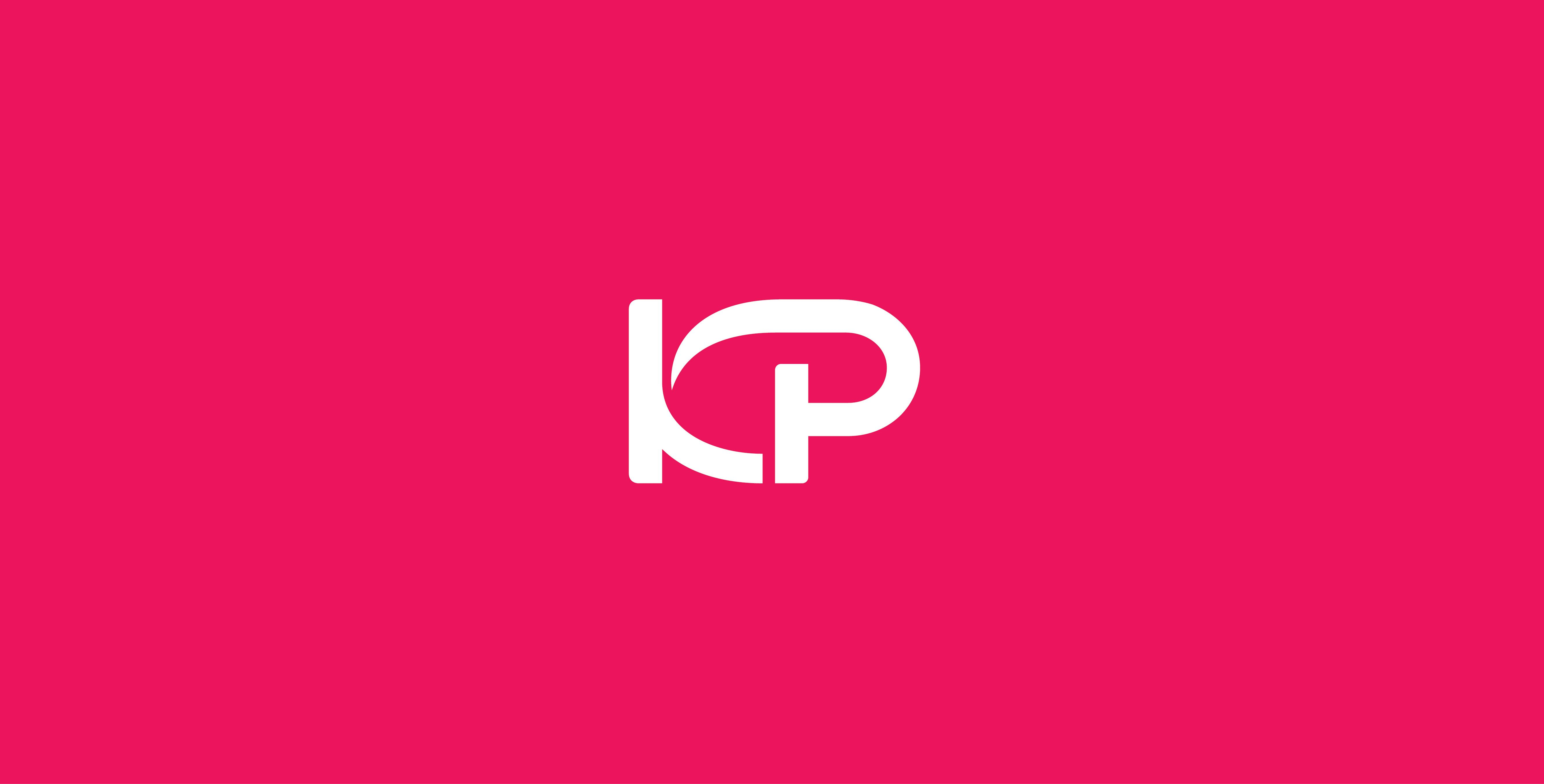 Design by ID.BRIDGE KP, logo Logo branding identity