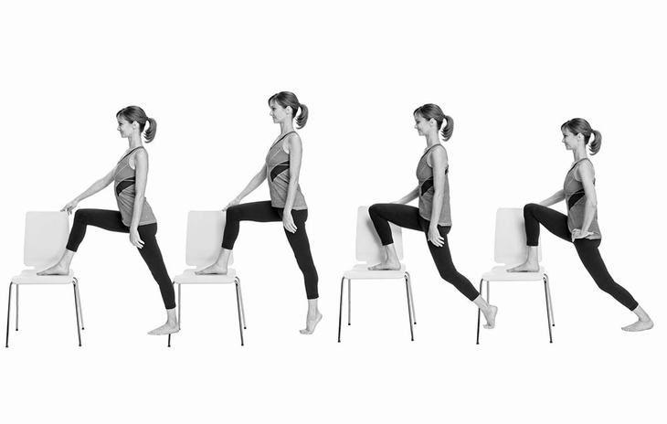 Si sufres de dolor crónico y sientes a menudo siente molestias en tu cuerpo, estos ejercicios te serán de gran ayuda.