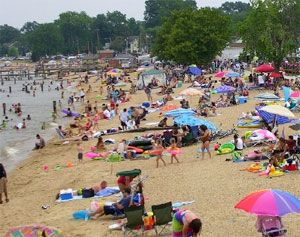 Colonial Beach Va Virginia Washington Dc Beaches Places Ive