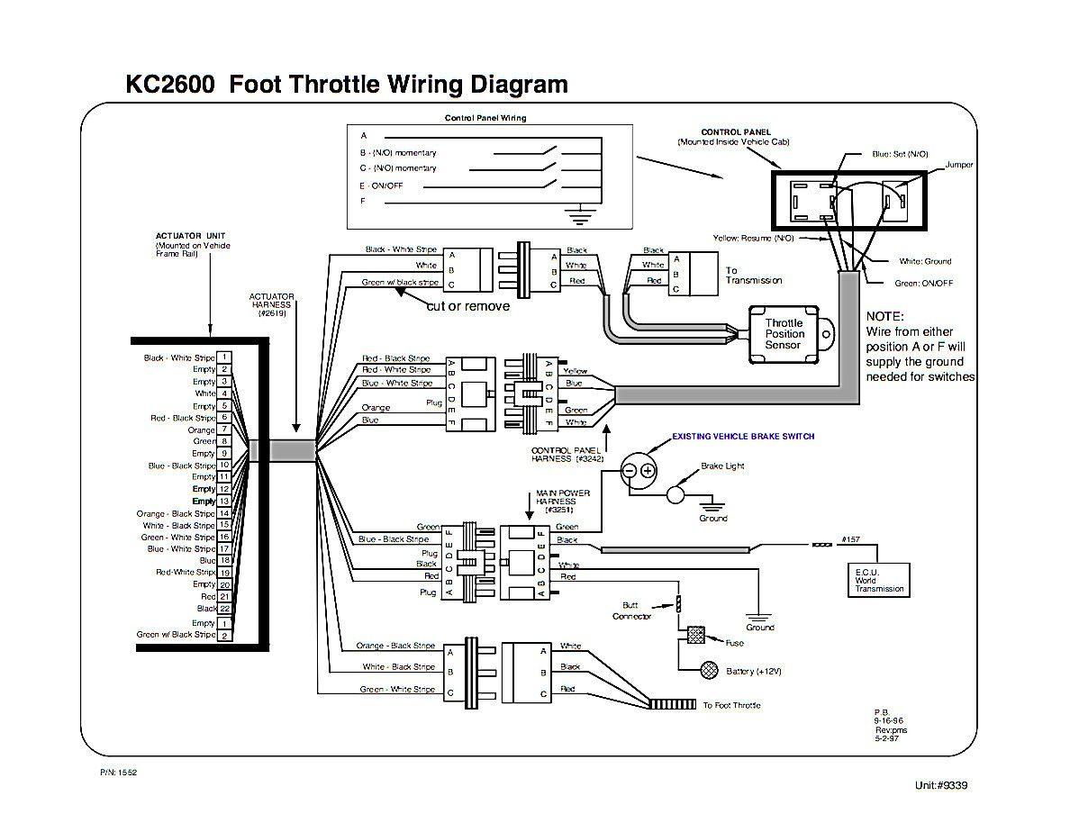 Freightliner Chassis Wiring Diagram Elegant In 2020 Freightliner Cruise Control Semi Trucks