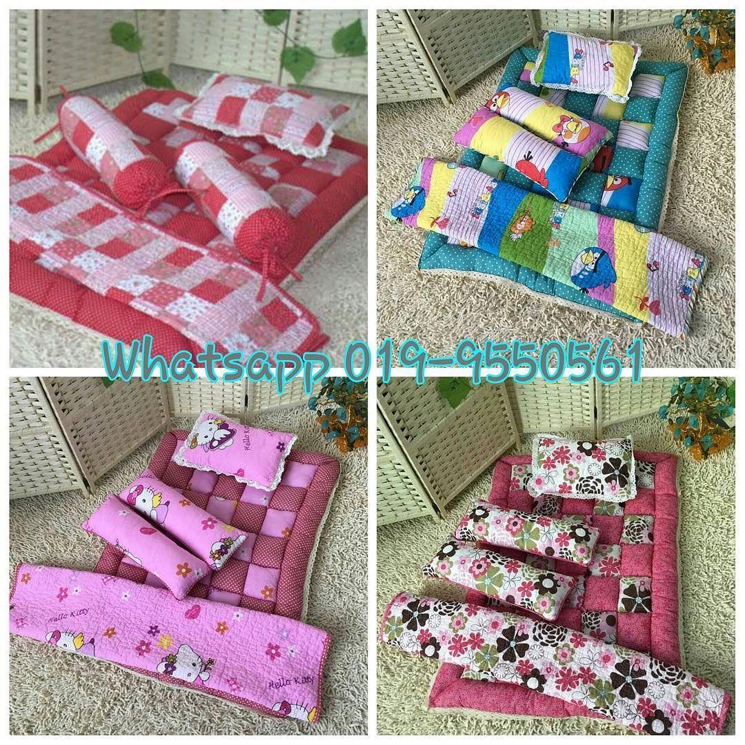 NEW! HOT! SALE! Set tilam toto baby Produk baru untuk #momtobe ...