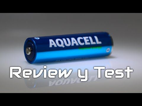 Review Aquacell